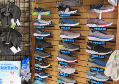 Our Hoka Selection